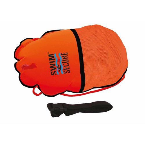 Swim Secure Swim Secure Tow Float Elite Orange
