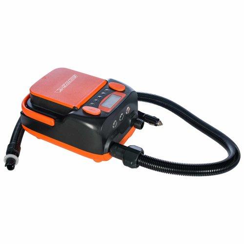 STX STX Electric Pump Battery/12v/240v