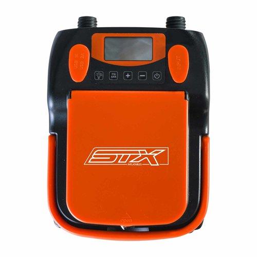 STX Electric Pump Battery/12v/240v