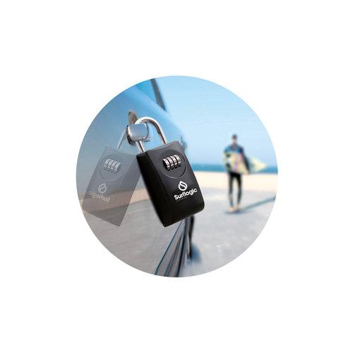 Surflogic Surflogic Key Lock Double System