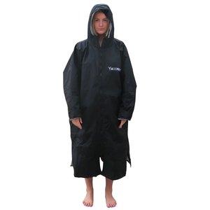 Frostfire Moonwrap Robe Long Sleeve