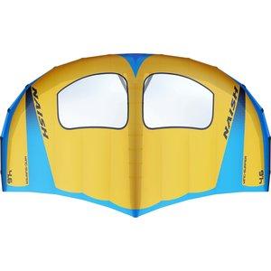 Naish S26 Wing Surfer Orange