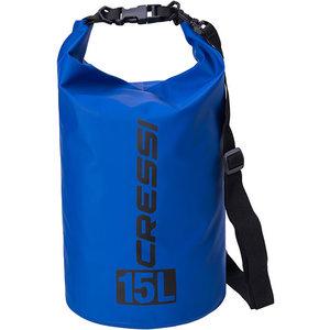 Cressi Dry Bag Blue