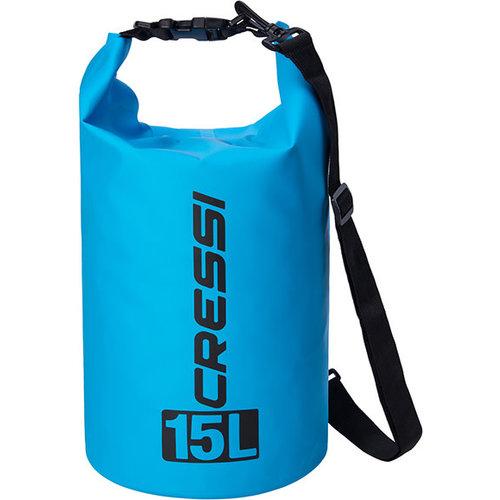 Cressi Dry Bag light Blue