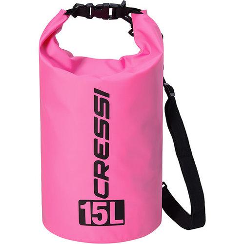 Cressi Dry Bag Pink