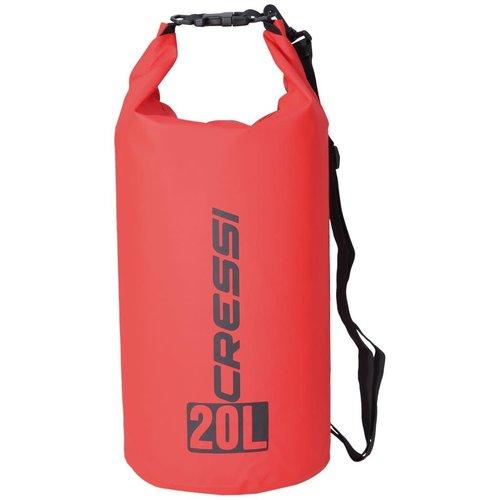 Cressi Dry Bag Red