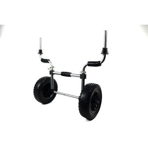 RUK Sit-On Trolley