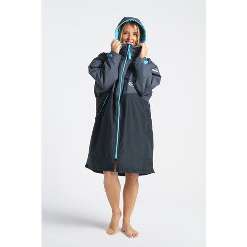 Robie Long Sleeved Robie Dry Series Black/Grey