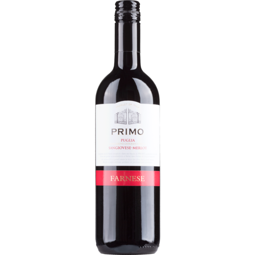 PRIMO Sangiovese / Merlot