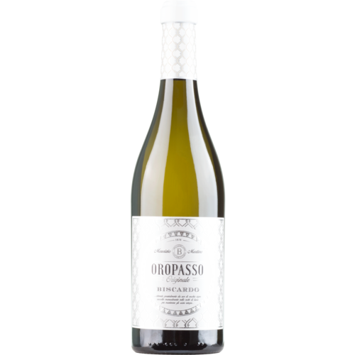 Oropasso IGT Veneto Chardonnay / Garganega