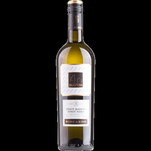 Mavum Pinot Bianco / Pinot Nero