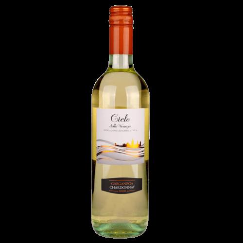 Cielo Garganega/Chardonnay