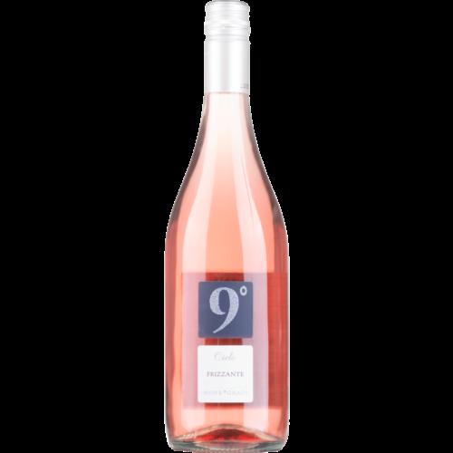 Cielo Frizzante 9% Rose Veneto