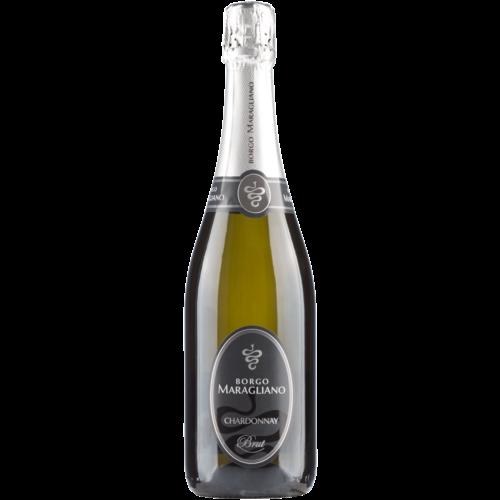 Borgo Maragliano Spumante Chardonnay