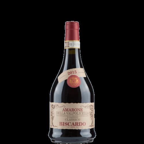 Biscardo Amarone della Valpolicella