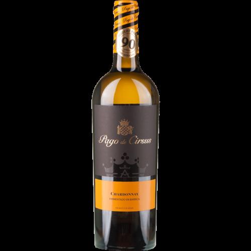 Pago de Cirsus Chardonnay Barrelfermented