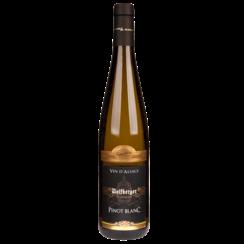 Wolfberger Pinot Blanc Signature
