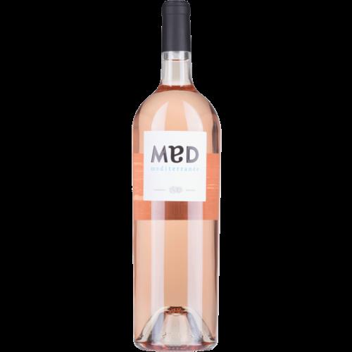 MED Rose IGP Mediterranee Magnum