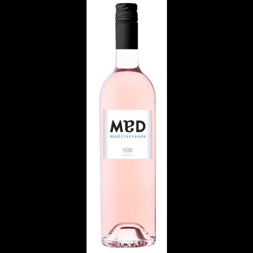 MED Rose IGP Mediterranee