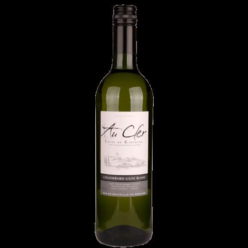 Gascogne Vignes au Cler