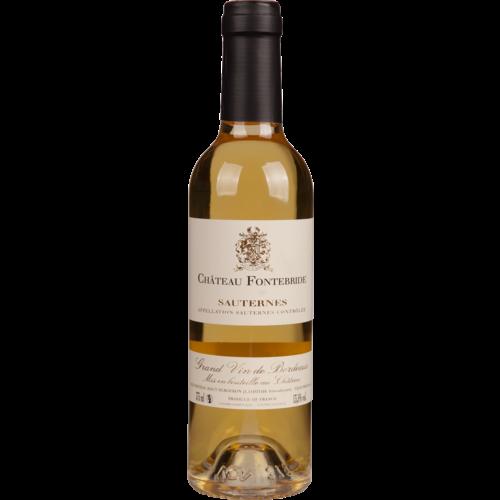 Fontebride Sauternes 0.375l