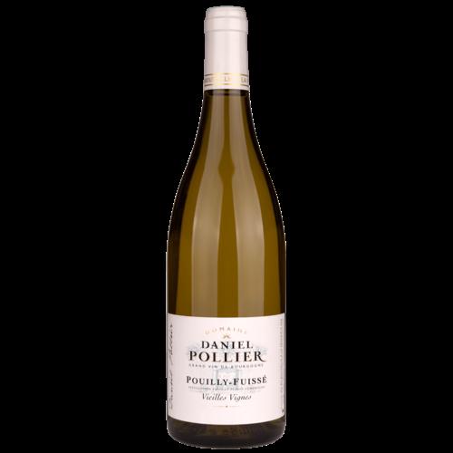Domaine Pollier Pouilly Fuissé Blanc