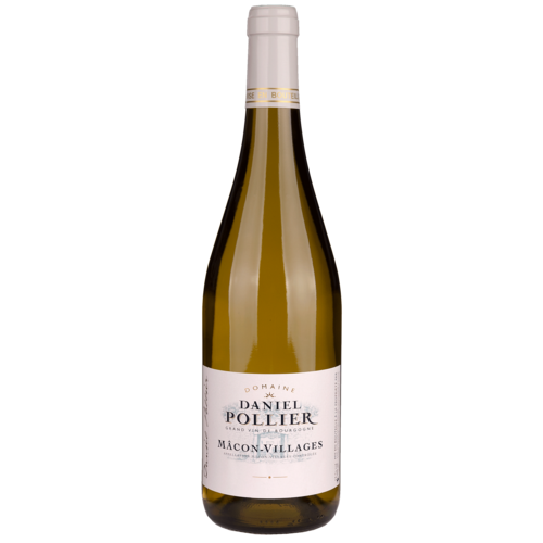 Domaine Pollier Macon Villages Blanc
