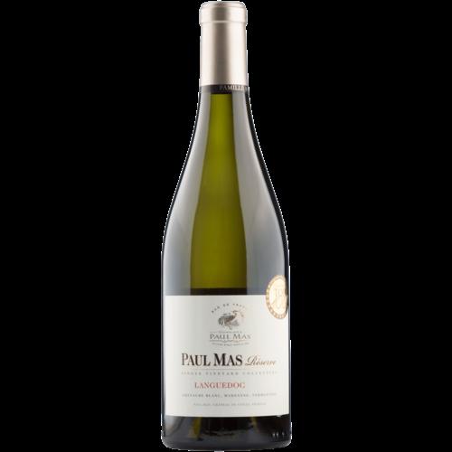 Domaine Paul Mas AOP Languedoc Blanc Reserve