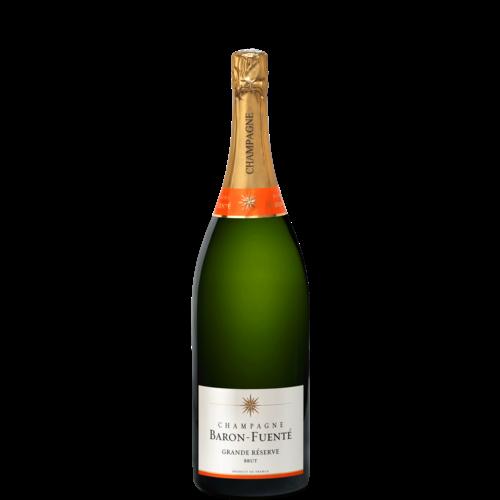 Champagne Baron Fuente Millesime Brut Jeroboam