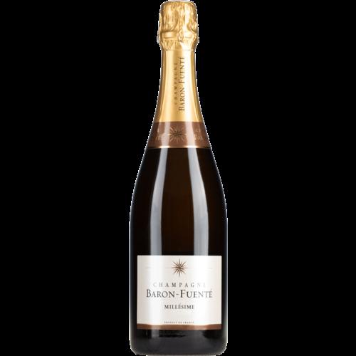 Champagne Baron Fuente Millésime 2009