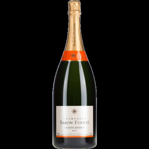 Champagne Baron Fuente Grande Reserve Brut Magnum