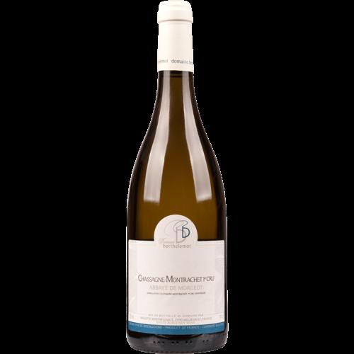 Berthelemot Chassagne Montrachet 1e Cru Morgeot Blanc