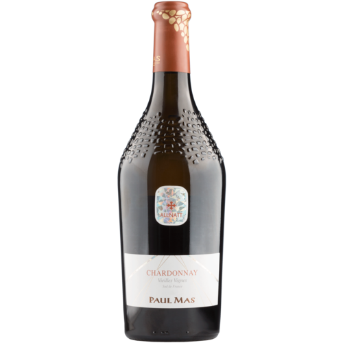 AllNatt Chardonnay Vieilles Vignes