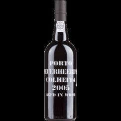 Colheita Port 2005 0,75 ltr