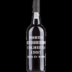 Colheita Port 1997