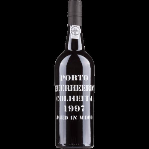 Feuerheerds Colheita Port 1997