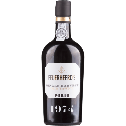 Feuerheerds Colheita Port 1974