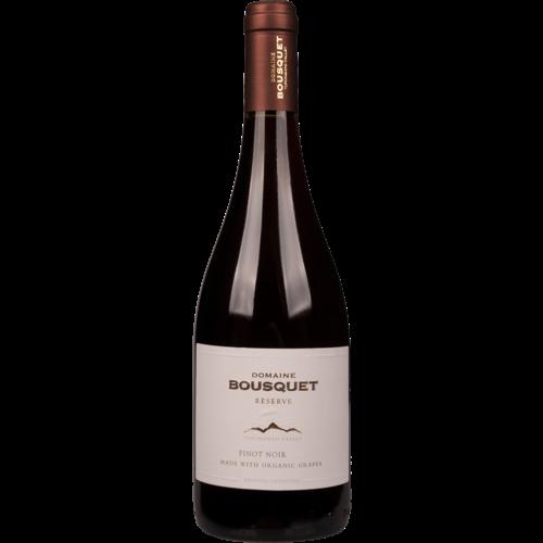 Domaine Bousquet Pinot Noir Reserve (bio)