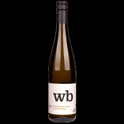 Hensel Weissburgunder / Chardonnay