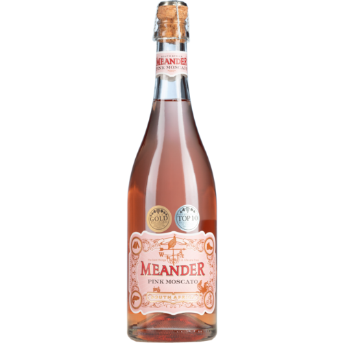 Meander Pink Moscato South-Africa