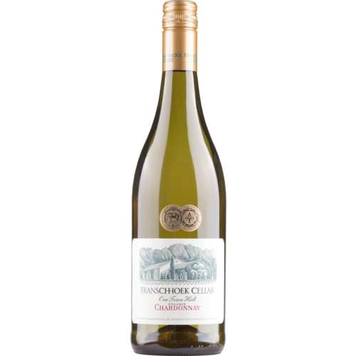 Franschhoek Cellars Chardonnay