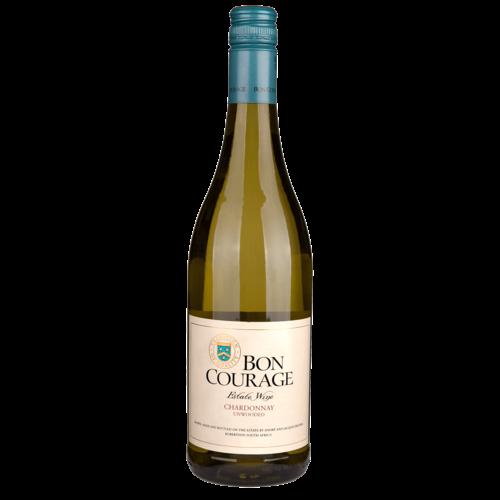 Bon Courage Chardonnay Unwooded