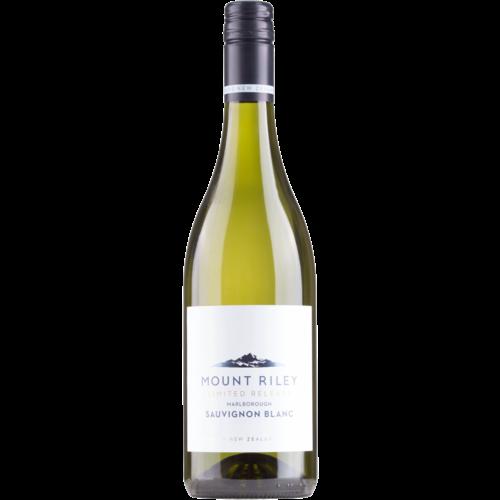Mount Riley Limited Release Sauvignon Blanc