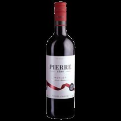 Pierre Zero Merlot (0% alcohol)