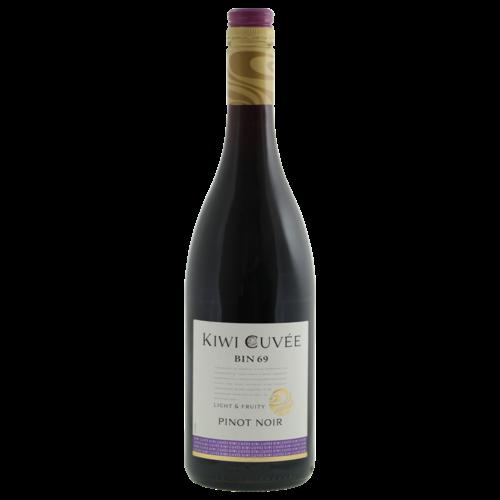 Kiwi Cuvée Pinot Noir