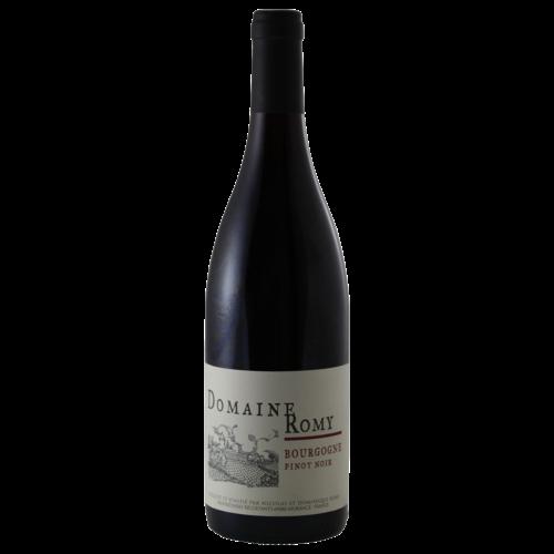 Domaine Romy Bourgogne Pinot Noir