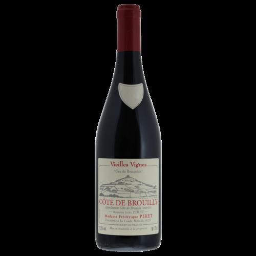 Domaine Jacky Piret Côte de Brouilly Vieilles Vignes