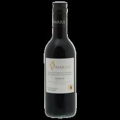 Vinarius Merlot (0,25 liter)