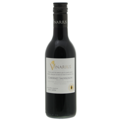 Vinarius Cabernet Sauvignon (0,25 liter)