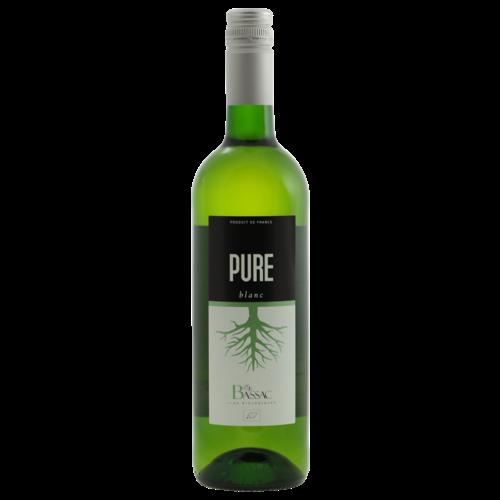 BIO Domaine Bassac Pure Blanc